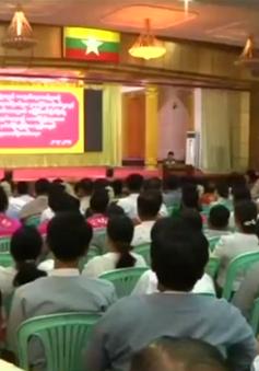 Myanmar kêu gọi người dân bang Rakhine trở về nhà
