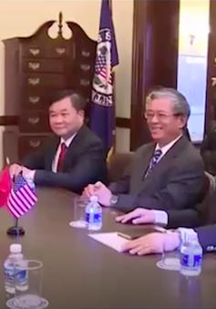 Chính giới Mỹ góp phần khắc phục hậu quả chiến tranh tại Việt Nam