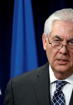 Mỹ lo ngại về sự ổn định của chính quyền Pakistan