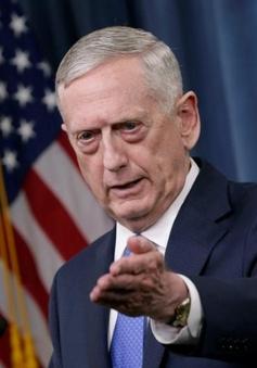 Mỹ không muốn gây chiến với Triều Tiên