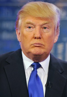 Tổng thống Mỹ ủng hộ kế hoạch cắt giảm 50% số người nhập cư