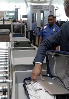 Cấm thiết bị điện tử trên máy bay – chủ đề chính trong cuộc họp của IATA