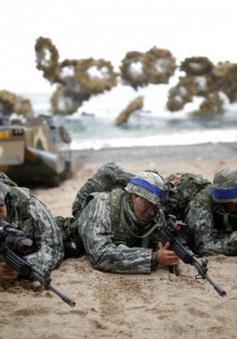 Hàn Quốc xem xét hủy tập trận với Mỹ vì Olympics