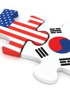 Mỹ và Hàn Quốc sẽ khởi động đàm phán về sửa đổi FTA
