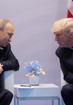 Mỹ, Nga thảo luận về việc thành lập đơn vị an ninh mạng