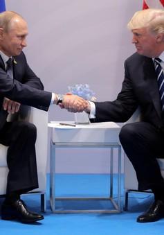 Mỹ muốn Nga trợ giúp trong vấn đề Triều Tiên