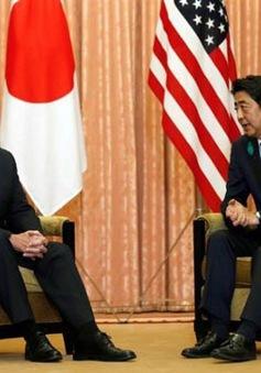 Mỹ và Nhật Bản đưa ra tuyên bố cứng rắn với Triều Tiên