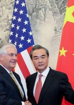 Mỹ, Trung Quốc: Tình hình bán đảo Triều Tiên rất nguy hiểm