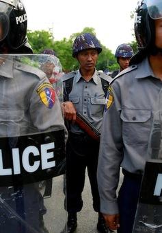 Myanmar đối phó với các hành động kích động bạo lực