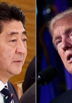 Mỹ-Nhật-Hàn yêu cầu Triều Tiên chấm dứt hành động khiêu khích