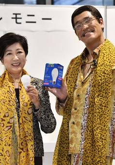 """Nhật Bản: Chiến dịch """"Đổi đèn sợi đốt lấy đèn LED"""" tại Tokyo"""