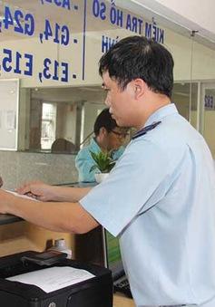 Tổng cục Hải quan chọn 5 ngân hàng thực hiện thí điểm nộp thuế điện tử 24/7