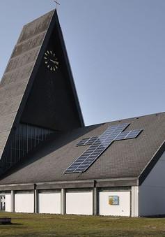 Nước Đức chuyển hoàn toàn sang dùng năng lượng tái tạo từ 2022