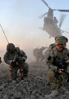 NATO tập trận tại Bulgaria