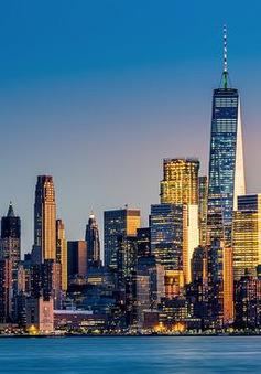 WealthEngine: 190 triệu USD mới đủ để duy trì lối sống xa hoa tại New York