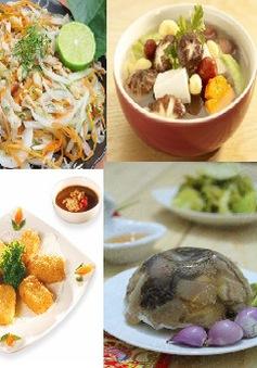 Nở rộ phương pháp ăn chay tốt cho sức khỏe