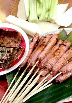 Những món ăn làm say đắm lòng người khi Hà Nội vào Thu