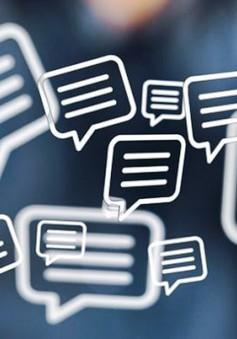 Đức: Phạt nặng các công ty truyền thông xã hội nếu không xóa bỏ bình luận gây thù ghét