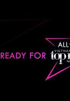 Vietnam's Next Top Model 2017 - All Stars: Hành trình căng thẳng và khốc liệt hơn bao giờ hết!