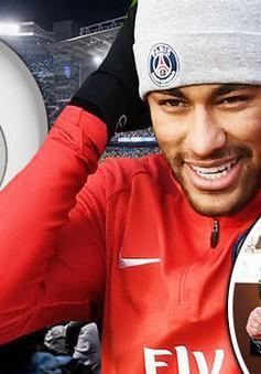 Sốc: Real Madird đã đạt được thỏa thuận với Neymar