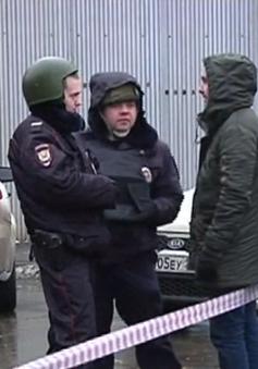 Nga ban hành luật ngăn chặn hoạt động tuyển mộ khủng bố