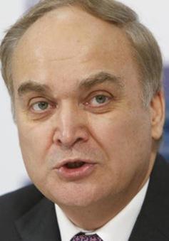 Nga gợi ý nối lại liên lạc trực tiếp về ngoại giao và quân sự với Mỹ