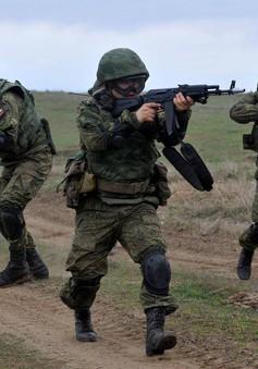 Nga tiêu diệt 5 phiến quân liên quan đến IS
