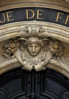 Giả mạo Ngân hàng Trung ương Pháp để đánh cắp thông tin khách hàng