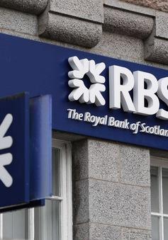 RBS cắt giảm 1/4 chi nhánh tại Anh: Báo hiệu sự chấm hết của thời kỳ ngân hàng mở ở mặt tiền các con phố