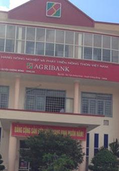 Bắt nguyên Giám đốc Chi nhánh Agribank ở Đăk Lăk