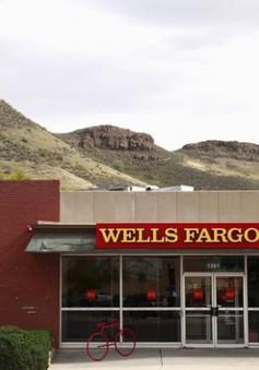 Wells Fargo tiếp tục phát hiện 1,4 triệu tài khoản giả mạo