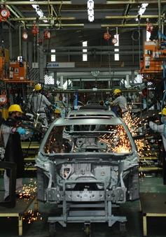 Thuế nhập ô tô về 0% - Công nghiệp ô tô Việt Nam thất bại?