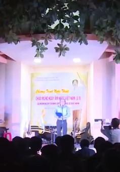 Phú Yên tổ chức chương trình nhân Ngày Âm nhạc Việt Nam