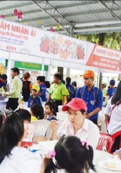 Ngày hội Thiện tâm nhân ái cho hơn 7.000 người khuyết tật