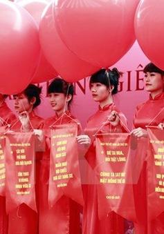 Những nét mới của Ngày Thơ Việt Nam 2017