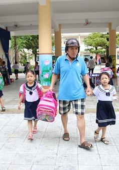 Học sinh, sinh viên Đà Nẵng được nghỉ học chiều ngày 15/9