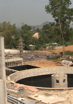 Đảm bảo nước sạch cho khu kinh tế Nghi Sơn