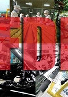 Đồng Nai thu hồi 40 dự án FDI chây ì triển khai