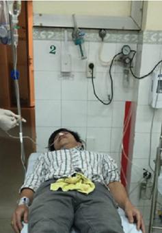 Cấp cứu 3 người bị ngộ độc cá nóc tại Đà Nẵng