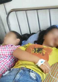 Sơn La: 13 người nghi bị ngộ độc thuốc trừ sâu có trong nước