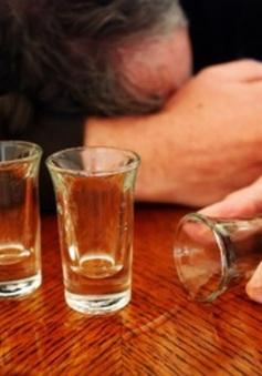 Ngộ độc rượu methanol gia tăng dịp cuối năm