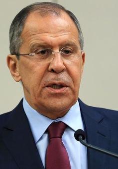 Nga nỗ lực hòa giải khủng hoảng ngoại giao vùng Vịnh