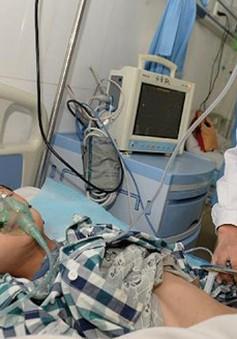 Ngộ độc thực phẩm tại Trung Quốc, 43 người phải nhập viện