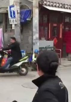 Cuộc sống tại các ngõ hẻm ở Bắc Kinh