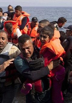 Libya giải cứu gần 130 người di cư trên biển