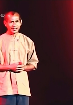 Chân dung người nông dân truyền cảm hứng tại Thái Lan