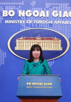 Việt Nam bác bỏ lệnh cấm đánh cá trên Biển Đông của Trung Quốc