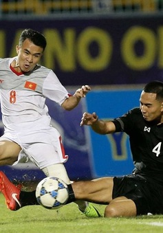 Lịch thi đấu và trực tiếp bóng đá giải U21 Quốc tế ngày 16/12: U21 Việt Nam gặp U21 Myanmar, U21 Yokohama gặp U21 Thái Lan
