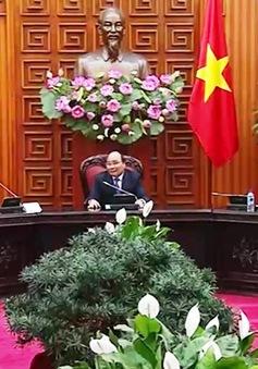 Doanh nghiệp Mỹ đánh giá cao môi trường đầu tư Việt Nam