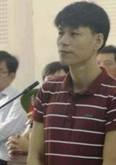 Nghệ An: Tuyên phạt Nguyễn Văn Oai 5 năm tù giam và 4 năm quản chế